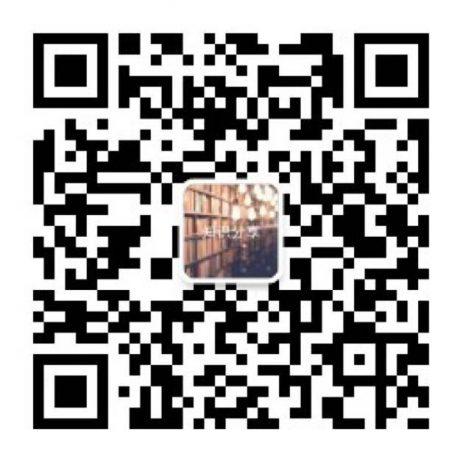 Guo Jing Wechat public account QR