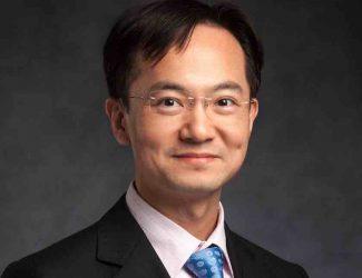 Portrait Guo Jing